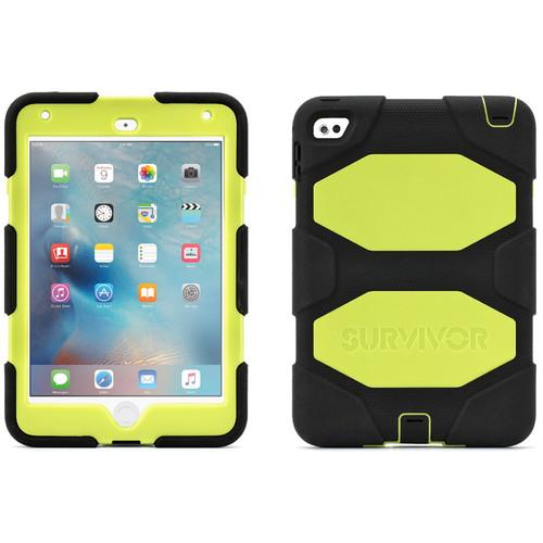 Griffin Technology Survivor All-Terrain Case for iPad GB41357