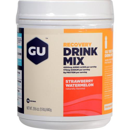 GU Energy Labs  Recovery Drink Mix GU-123106