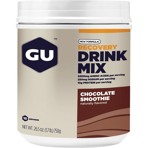 GU Energy Labs  Recovery Drink Mix GU-123107