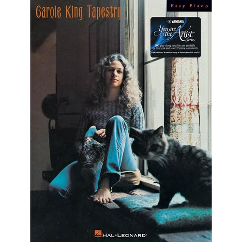 Hal Leonard Carole King - Tapestry with Yamaha You Are 143577
