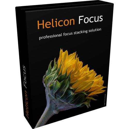 Helicon Soft  Helicon Focus Lite LIT158372