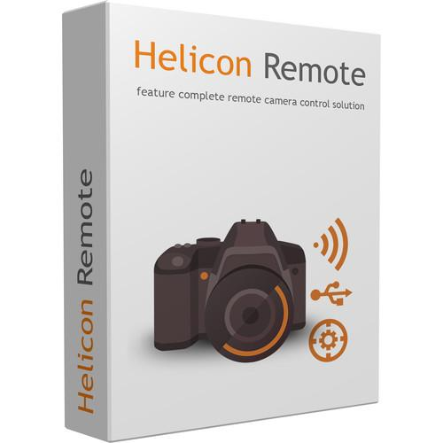 инструкция helicon remote