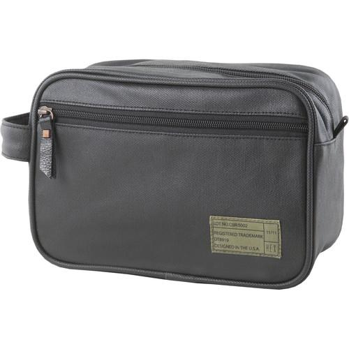 Hex  Calibre Dopp Kit (Black) HX2057 - BLCK