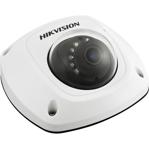 Hikvision DS-2CD2322WD-I 2MP Turret Network DS-2CD2322WD-I
