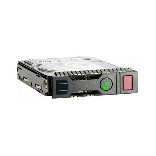 HP 300GB 6G SAS 10K rpm SFF 2.5