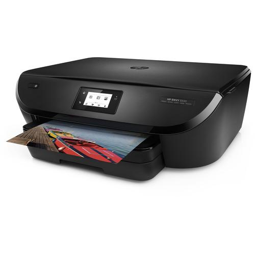 HP ENVY 5540 All-in-One Inkjet Printer K7C85A#B1H