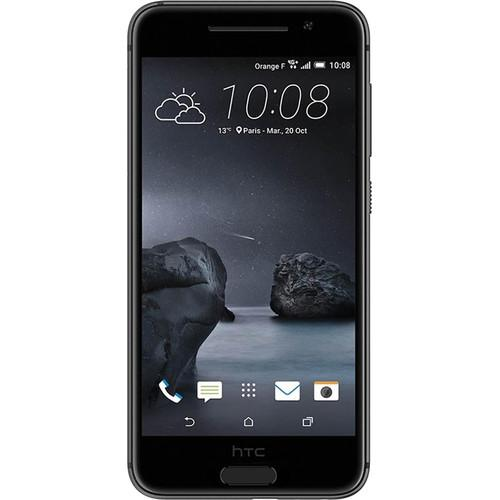HTC One A9 32GB Smartphone (Unlocked, Carbon Gray) ONE A9 GRAY