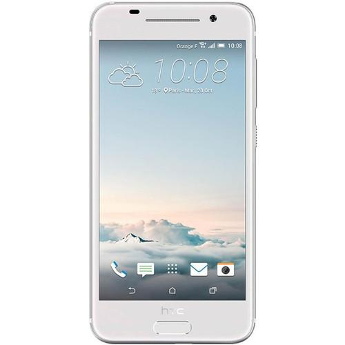 HTC One A9 32GB Smartphone (Unlocked, Opal Silver) ONE A9 SILVER
