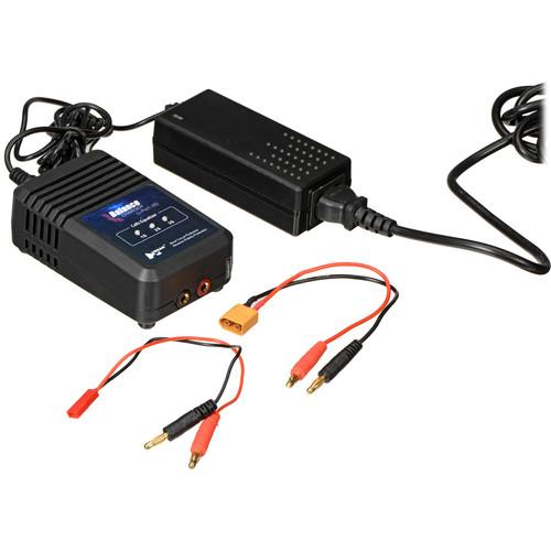 HUBSAN Balance Charger and AC Adapter for X4 LE H109S / H109S-55