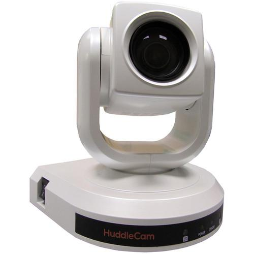 HuddleCamHD 3.27MP 20x USB 3.0 PTZ Camera (White) HC20X-WH-G2