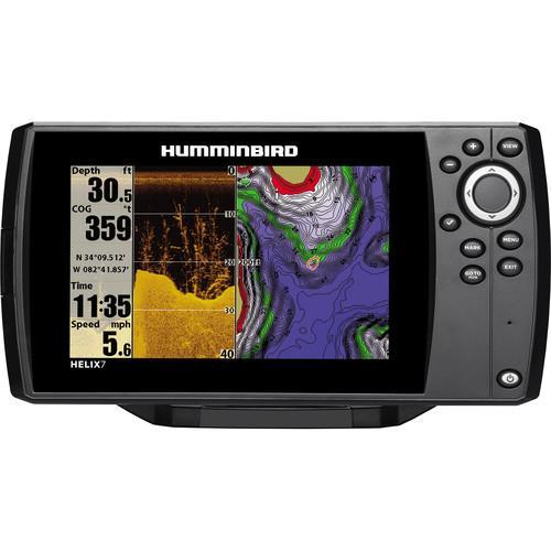 user manual humminbird helix 7 di gps fishfinder 409830 1 pdf rh pdf manuals com Samsung Helix Car Kit Galaxy Helix