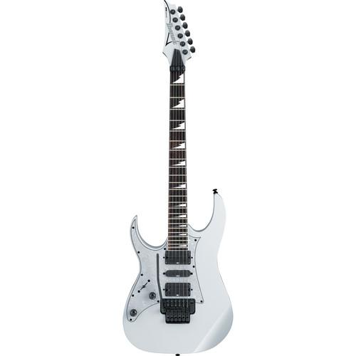 Ibanez RG450DXBL RG Series Electric Guitar RG450DXBWHL