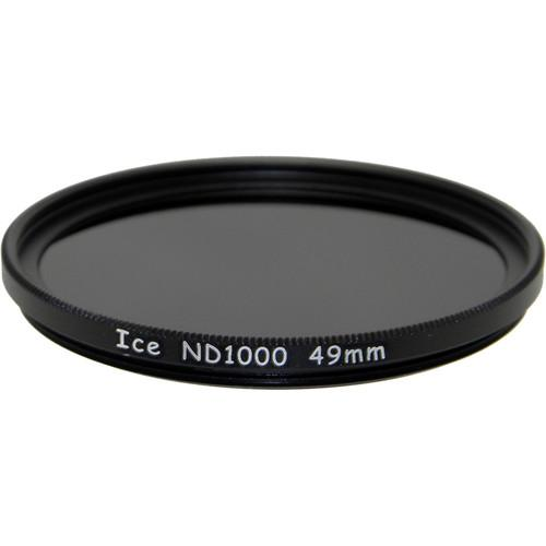 Ice 49mm Ice ND1000 Solid Neutral Density 3.0 ICE-ND1000-49