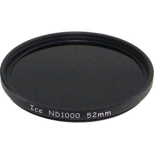 Ice 52mm Ice ND1000 Solid Neutral Density 3.0 ICE-ND1000-52