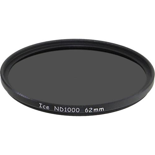 Ice 62mm Ice ND1000 Solid Neutral Density 3.0 ICE-ND1000-62