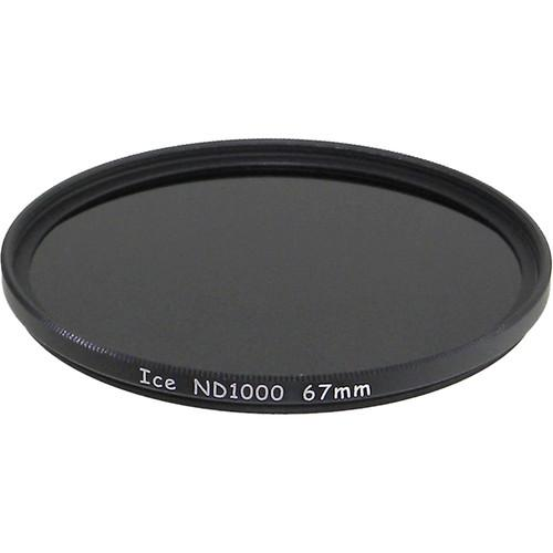 Ice 67mm Ice ND1000 Solid Neutral Density 3.0 ICE-ND1000-67