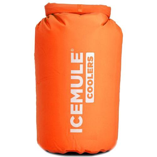 IceMule Classic Cooler (Medium, 15L, Blaze Orange) 1005-BO