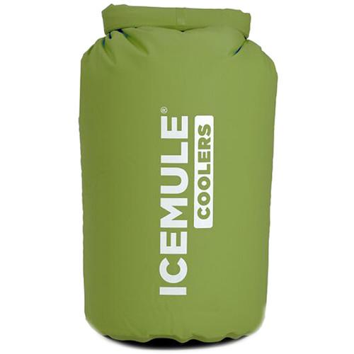 IceMule Classic Cooler (Small, 10L, Olive) 1004-OL