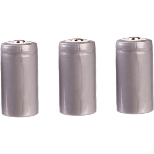 ikan Batteries for FLY-X3 Gimbal (Set of 3) FX3-3BATT