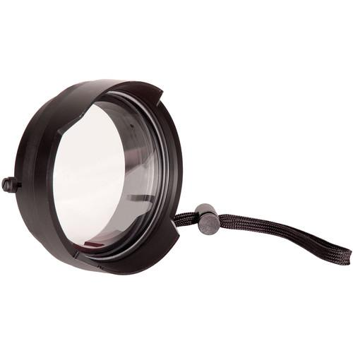 Ikelite WD-3 Wide-Angle Conversion Dome Port 6430.3