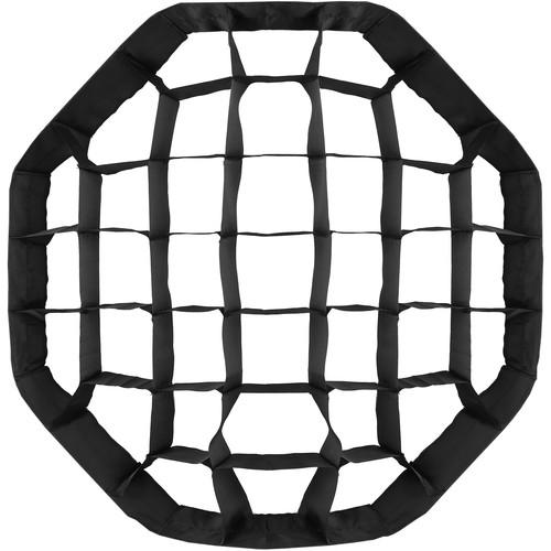 Impact Fabric Grid for Compact Octagonal Luxbanx LBG-O-C