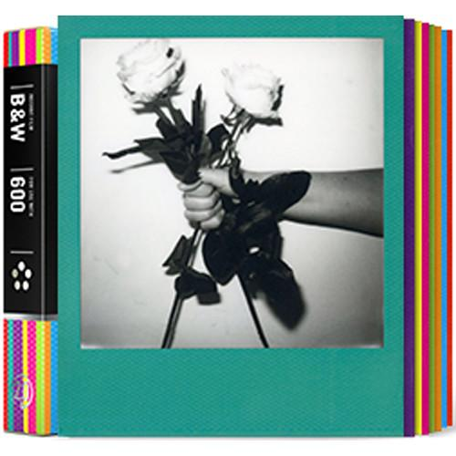 Impossible Black & White 2.0 Instant Film for Polaroid 4164