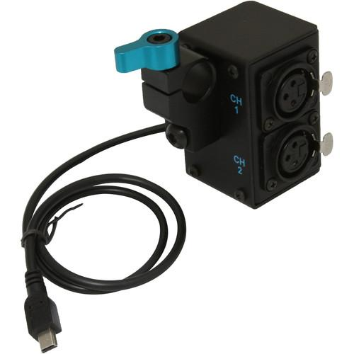 IndiPRO Tools Audio Converter for GoPro Cameras ACGP53