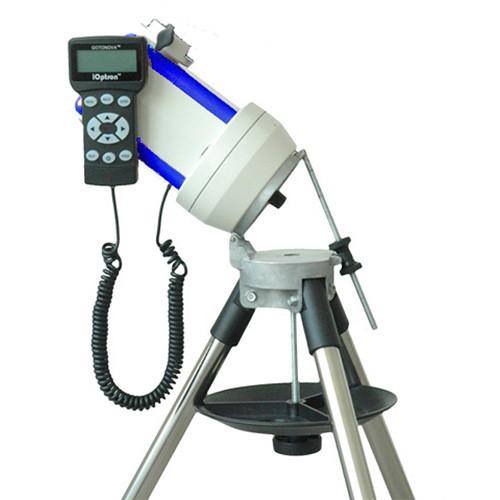 iOptron Cube-A SmartStar GoTo Mount with Tripod (Blue) 8600B