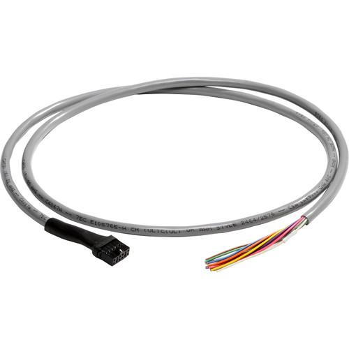 Isonas PowerNet Pigtail Cable (4') CABLE-POWERNET-4