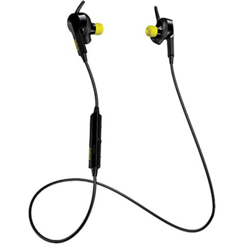 Jabra Sport Pulse Wireless Bluetooth Earphones 100-96100000-02