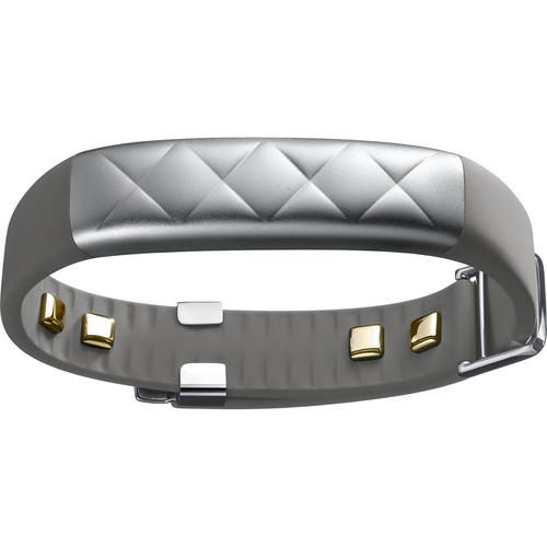 Jawbone UP4 Fitness Tracker and Heart Rate JL08-0101ACA-US-W
