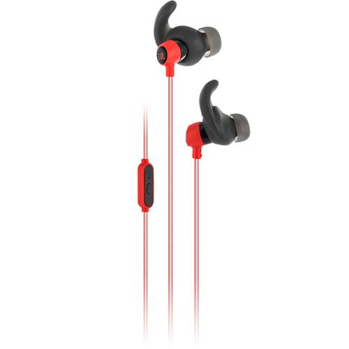 JBL Reflect Mini Lightweight, In-Ear Sport JBLREFMINIRED