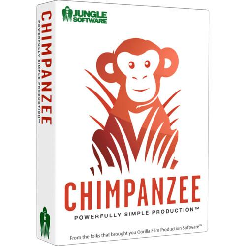 Jungle Software  Chimpanzee (Download) 400021