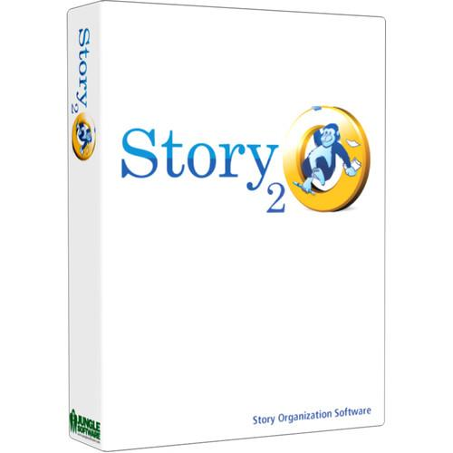 Jungle Software  StoryO 2 (Download) 200021