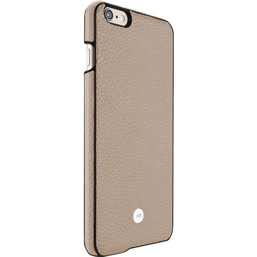 Just Mobile Quattro Back for iPhone 6/6s (Beige) LC-168BG