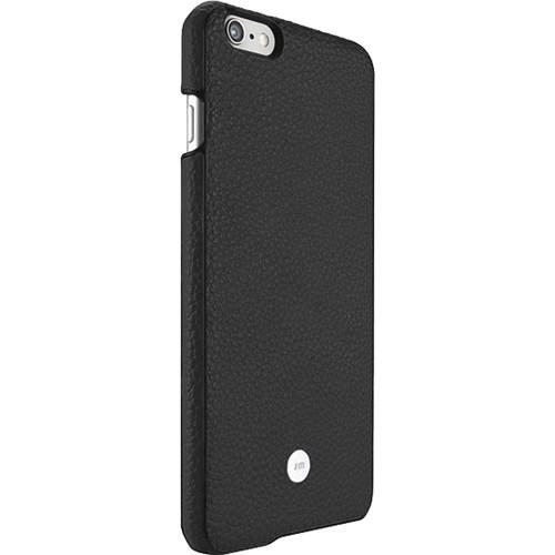 Just Mobile Quattro Back for iPhone 6/6s (Black) LC-168BK