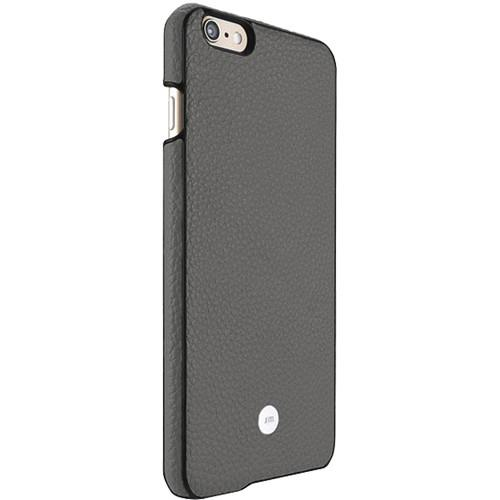 Just Mobile Quattro Back for iPhone 6/6s (Gray) LC-168GY