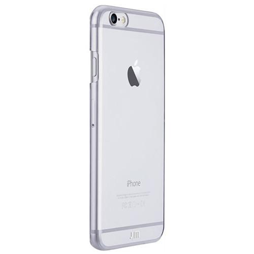 Just Mobile TENC Case for iPhone 6/6s (Crystal Clear) PC-168CC