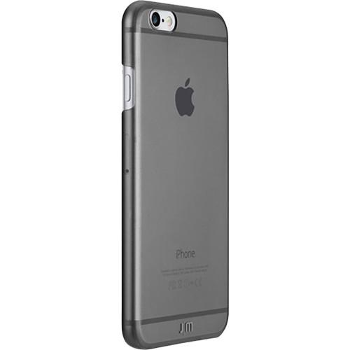 Just Mobile TENC Case for iPhone 6/6s (Matte Black) PC-168MB