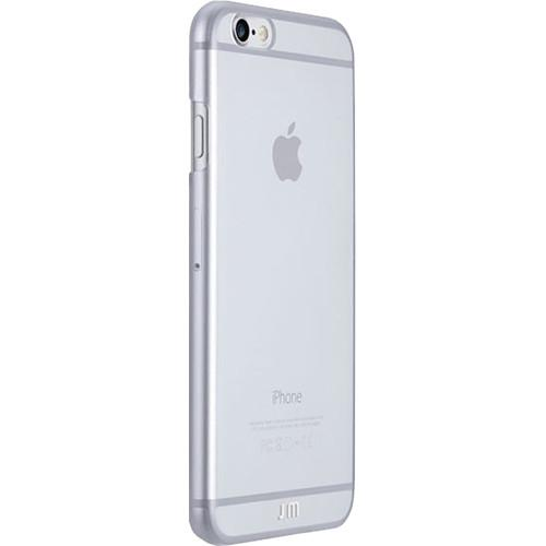 Just Mobile TENC Case for iPhone 6/6s (Matte Clear) PC-168MC