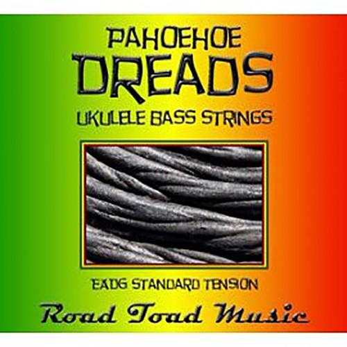 KALA  Road Toad U-Bass Strings RT-COLOR-BASS