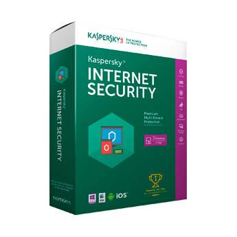 Kaspersky  Internet Security 2014 KL1941ACCFS