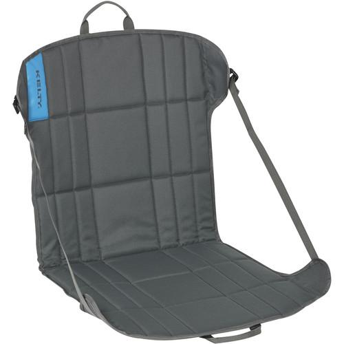Kelty Camp Chair (Smoke/Paradise Blue) 61511616SM
