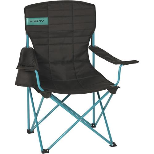 Kelty Essential Chair (Mocha/Tropical Green) 61511716MO