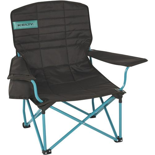 Kelty Folding Lowdown Chair (Mocha/Tropical Green) 61510316MO
