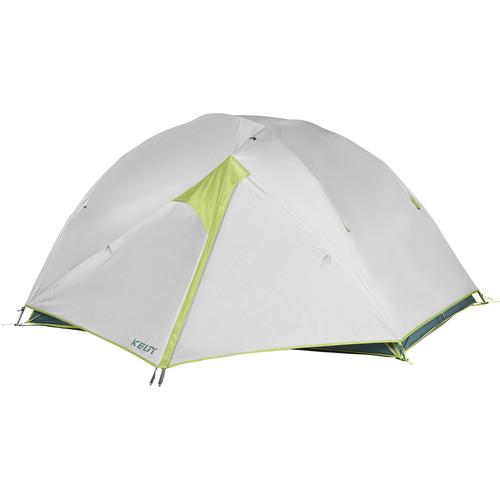 Kelty Trail Ridge 2 Person Tent with Footprint 40812016