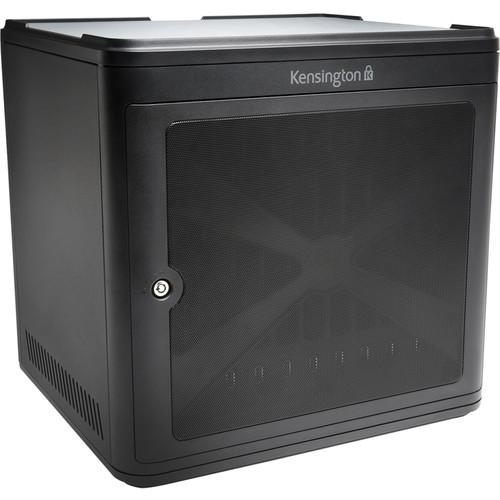 Kensington Charge and Sync Cabinet for 10 iPad/iPad K67771AM