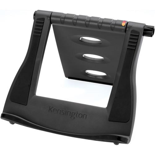 Kensington SmartFit Easy Riser Laptop Cooling Stand K60112AM