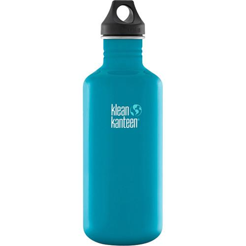 Klean Kanteen Classic 40 oz Water Bottle with Loop K40CPPL-CI