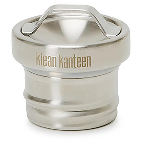 Klean Kanteen Steel Loop Cap for Classic Kanteen Water KCSSL-BS